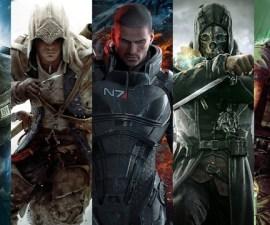 Videojuegos 2012