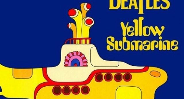 yellowsubmarine