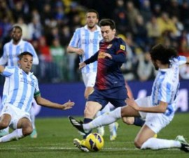 Barcelona-vs-Málaga