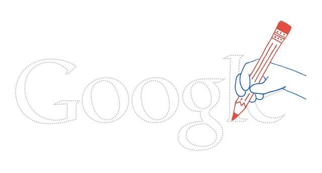 Google concurso doodles