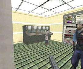 Half-Life Alpha