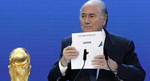 blatter-qatar