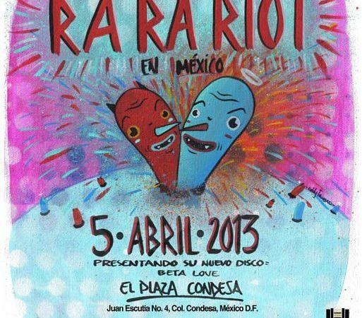 rarariot