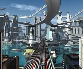 Ciudad Futuro