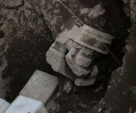 Huehuetéotl hallazgo teotihuacan