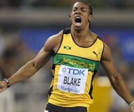 Yohan-Blake