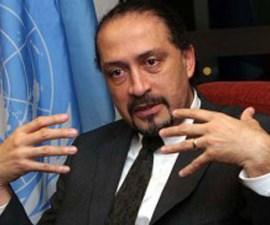 javier-hernandez ONU homicidios mexico
