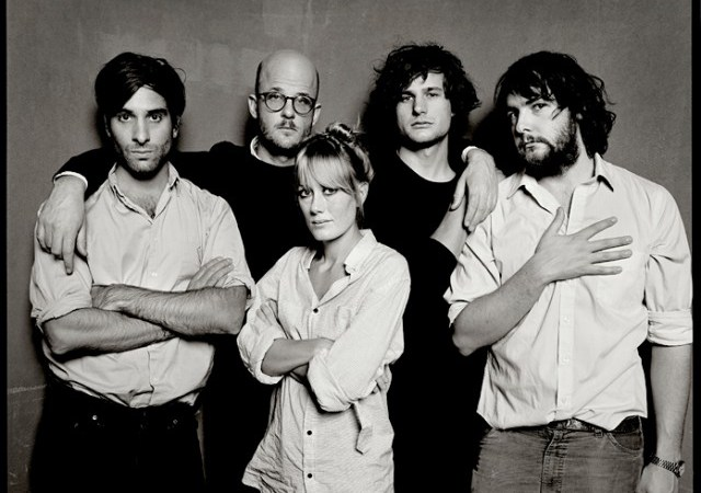 Shout Out Louds, 2009