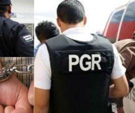 PGR detenidos resultados narco_1