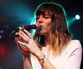 Melody's Echo Chamber - Scala, London 05/03/2013 | Photo by Bura