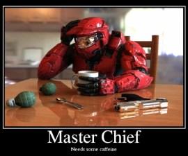 MasterChief