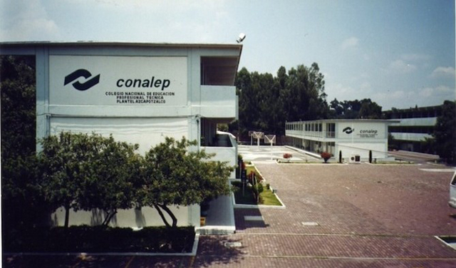 acuerdo conalep contrato