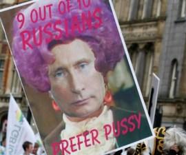 putin propaganda homosexual duma protestas rusia