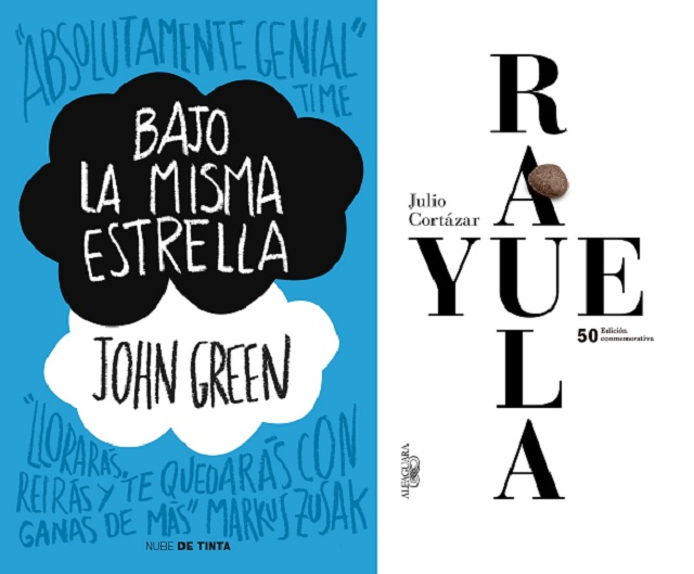 libros mas vendidos en el ano:
