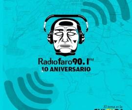 Radio faro