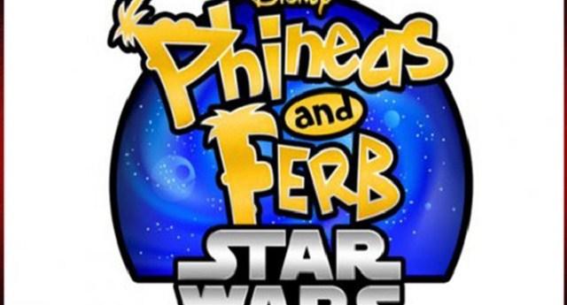 phineasstarwars
