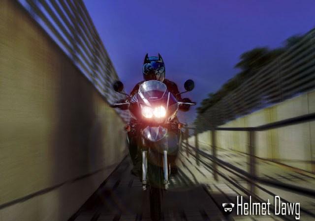 casco batman (1)