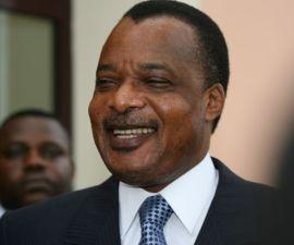 Sassou -Nguesso