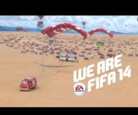 WE ARE FIFA