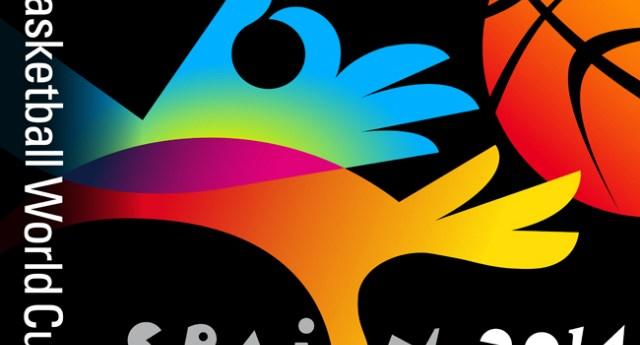 mundial basket 2014