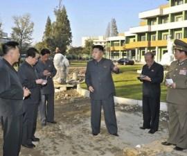 Photoshop Corea del Norte 1