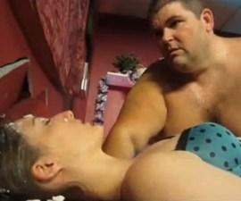 gordo virgen sex