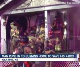 incendio xbox