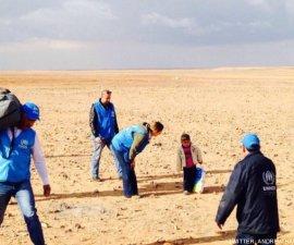 niño sirio marwan