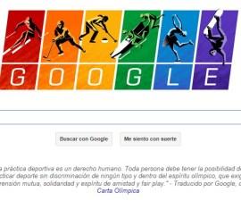 sochi google derechos