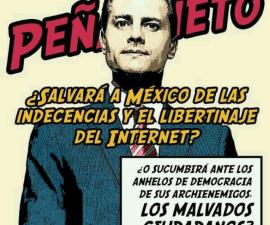peña nieto #contraelsilencio