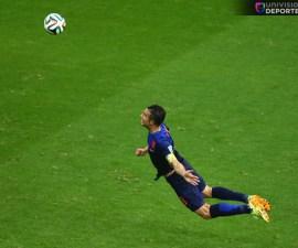 Van-Persie-Goal