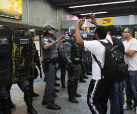 huelga metro sp5