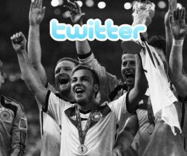 alemania campeon twitter