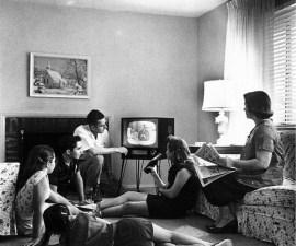 comerciales televisión