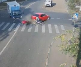 ciclista ruso