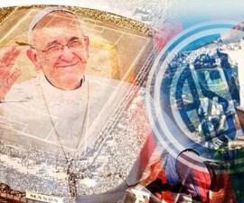 san lorenzo papa