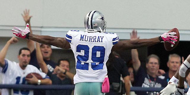 NFL: St Louis Rams at Dallas Cowboys