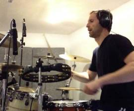 cover cech foo fighters