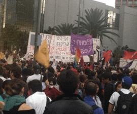 reforma ayotzinapa