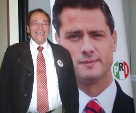 Arturo Peña del Mazo (1)