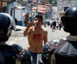 protestas.tachita.venezuela
