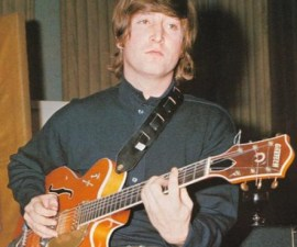 lennongretsch