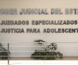 abuso infantil juzgado