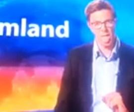 1 tv suecia