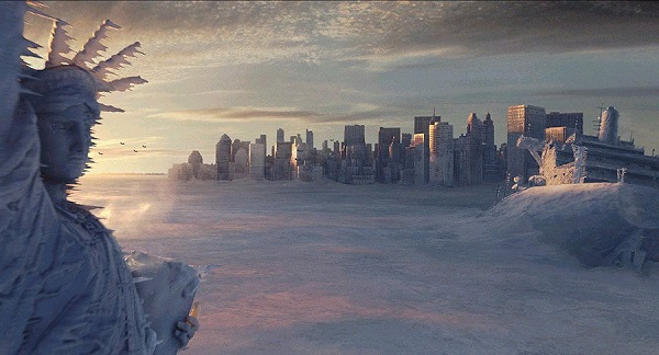 era glaciar