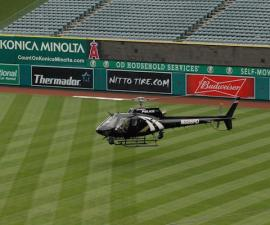 helicoptero angels seca cancha