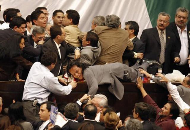 Diputados-Mexico