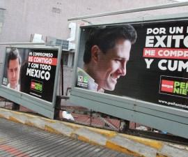 publicidad EPN