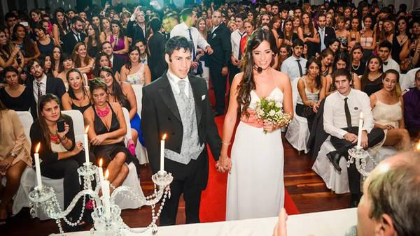 boda falsa