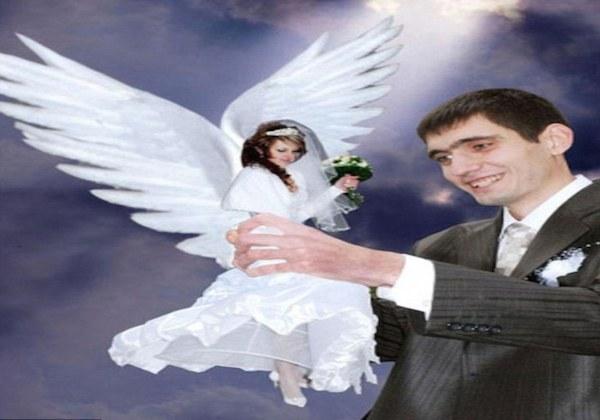 boda bizarra 4